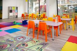 8 Целодневен детски център Таралежите