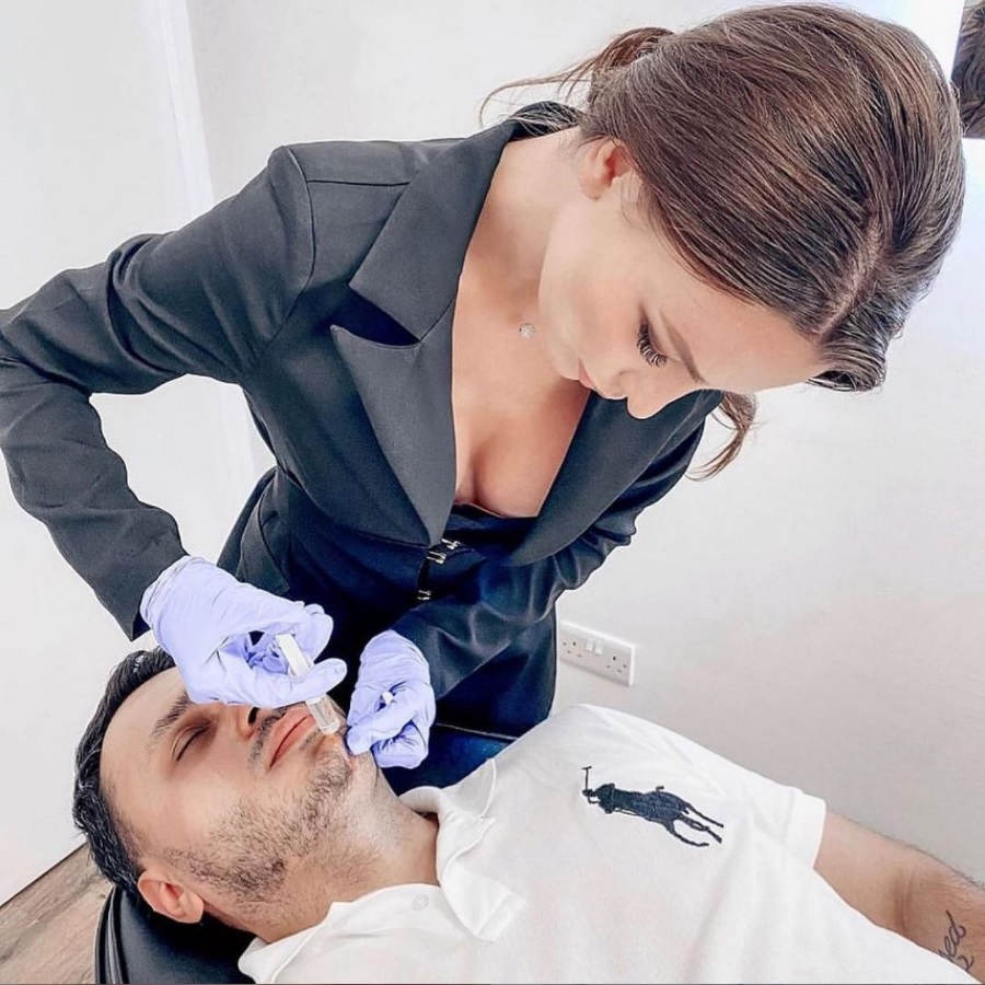 Razvan Vasilas The Botox Shop London 128