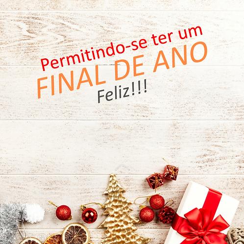 Permitindo-se ter um Final de Ano Feliz!