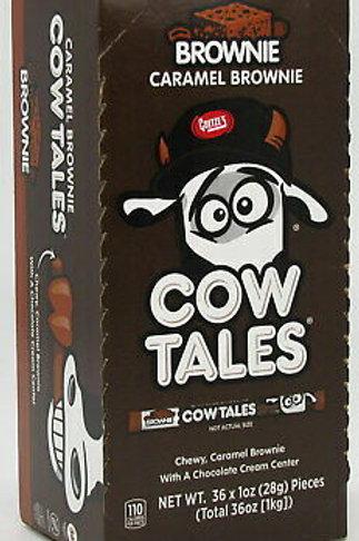 Cow Tales Brownie 36ct.