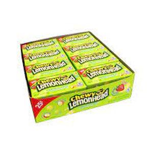 Lemonhead Citrus Mix 24ct.