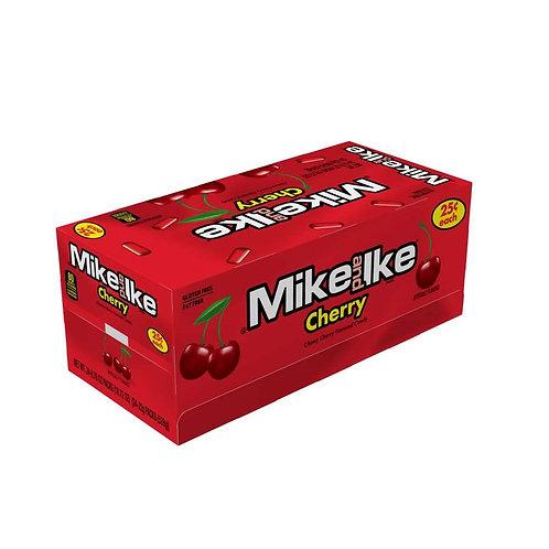 Mike & Ike Cherry 24ct.
