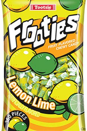 Frooties Lemon Lime 360ct.