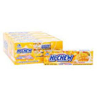 Hi-Chew Mango 10ct.