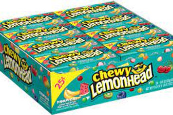 Lemonhead Tropical 24ct.