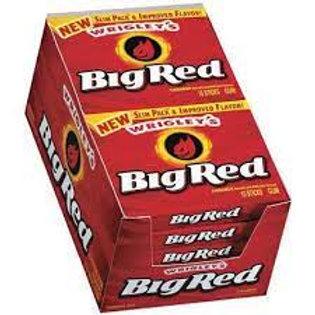 Wrigley's Extra Cinnamon Sugarfree Chewing Gum 15pc 10ct.
