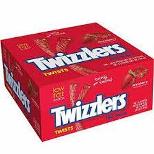 Twizzlers .32oz 180ct.
