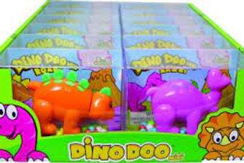 Kidsmania Dino Doo Toy Candy 12ct.