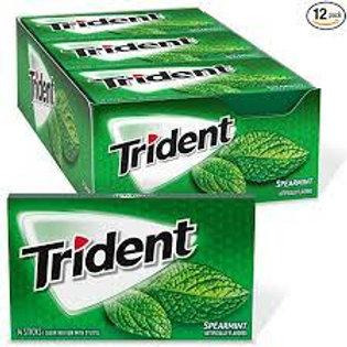 Trident Spearmint 12ct.