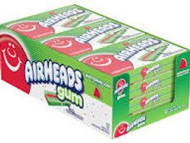 Airheads Gum Watermelon 12ct.