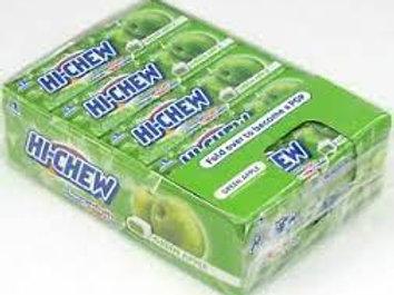 Hi-Chew Apple 10ct.