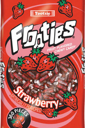 Frooties Strawberry 360ct.