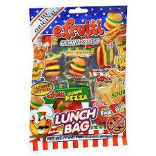E-Frutti Lunch Bag