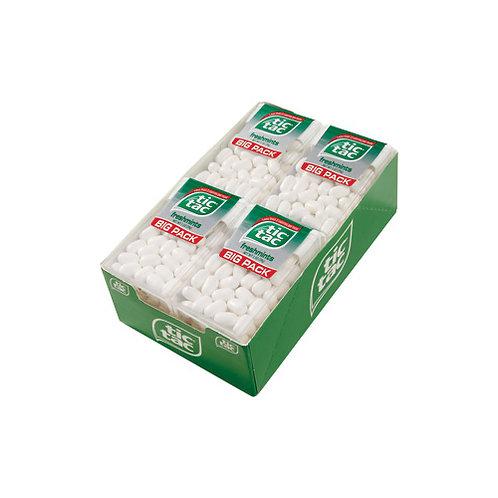 Tic Tac Fresh Breath Mints Freshmint 12ct.