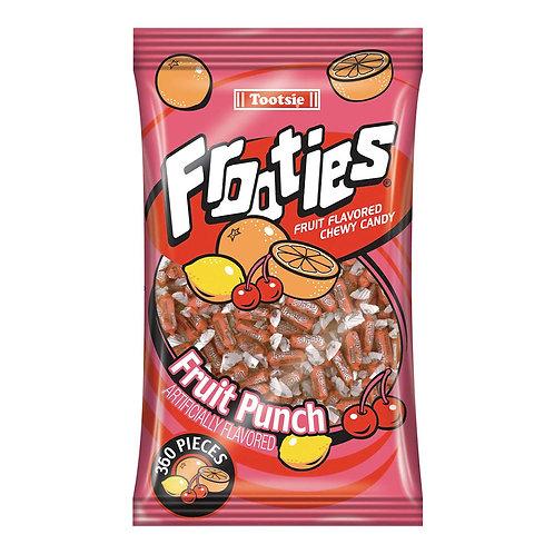 Frooties Fruit Punch 360ct.