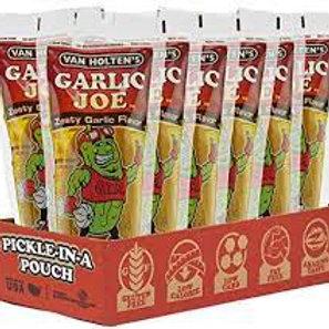 Van Holt Garlic Joe Pickle 12ct.