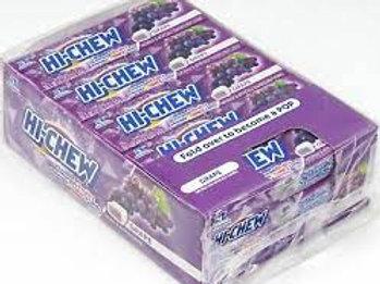 Hi-Chew Grape 10ct.