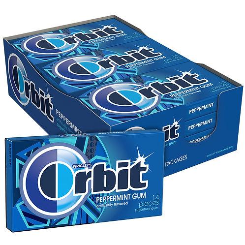 Orbit Peppermint 12ct.