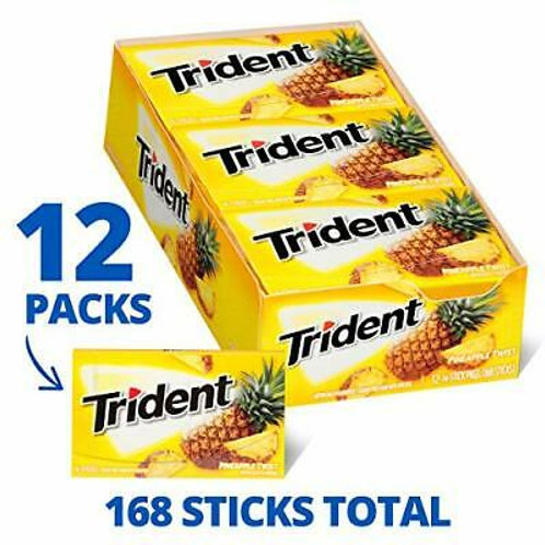 Trident Pineapple Twist 12ct.