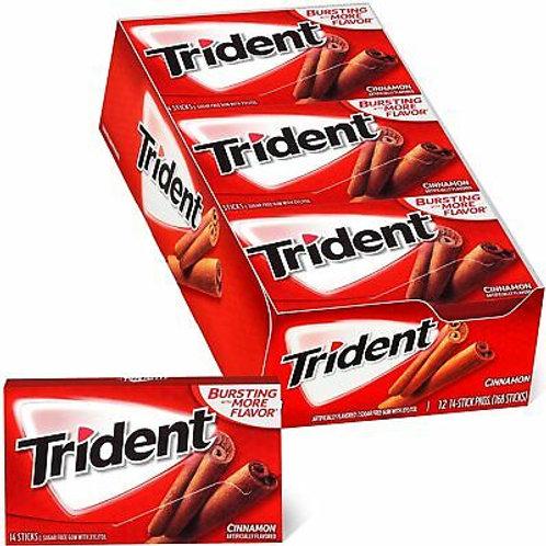 Trident Cinnamon 12ct.