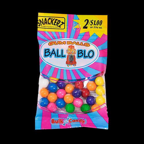 Snackerz Blo Gum Ball