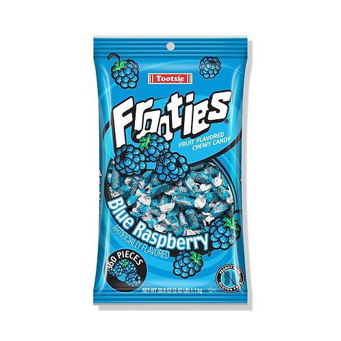 Frooties  Blue Raspberry 360ct.