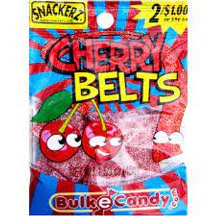 Snackerz Cherry Belts