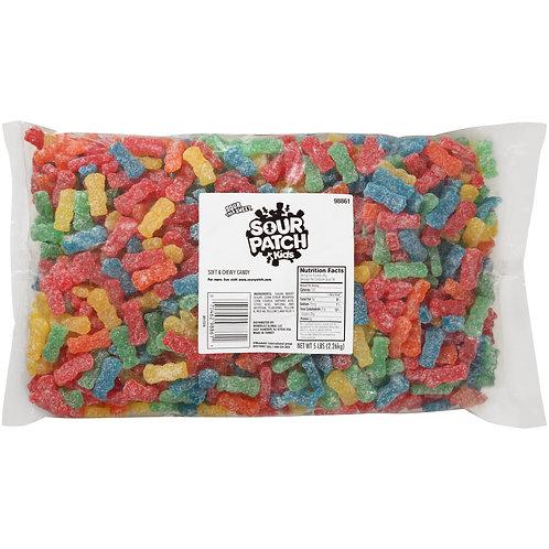 Sour Patch Kids 5lb Bag