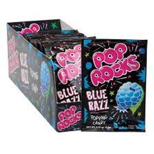 Pop Rocks Blue Razz 24ct.