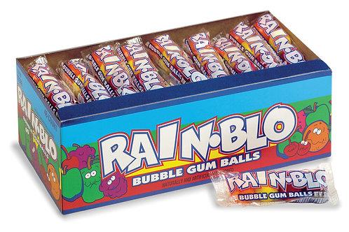 Rain-Blo Bubble Gum 48ct.