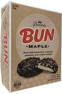 Pearson's Bun Maple 24ct.