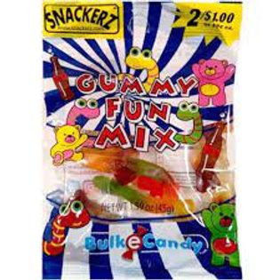 Snackerz Fun Mix