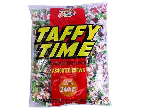 Albert's Chews Taffy Time 240ct.