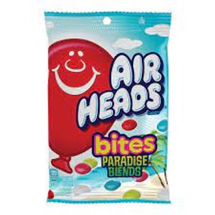 Airheads Bites Paradise Blends Peg Bag 12ct.