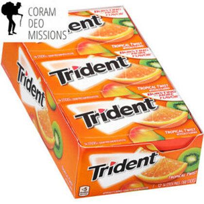 Trident Tropical Twist 12ct.