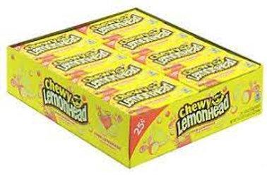 Lemonhead Pink Lemonade 24ct.