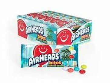 Airheads Xtremes Bites Paradise Blends 2oz 18ct.