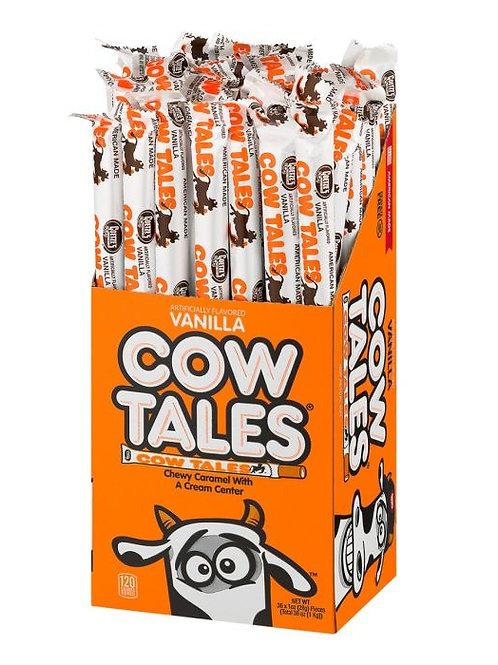 Cow Tales Vanilla 36ct.