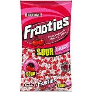 Frooties Sour Cherry 360ct.