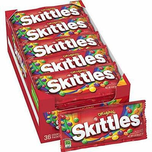 Skittles Original 2.17oz 36ct.