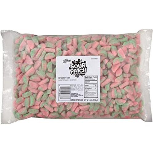 Sour Patch Watermelon 5lb Bag