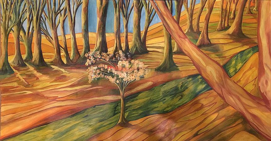 Linda Collura Landscape Numero Uno