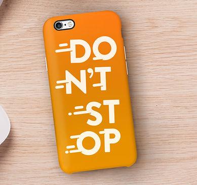 Чехол для телефона Desktop