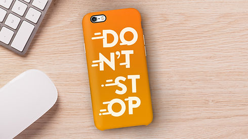 Phone Case Desktop