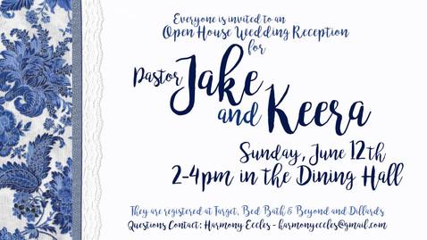 Wedding Invite Slide