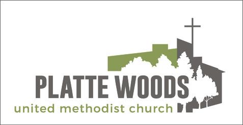 Platte Woods Church Logo