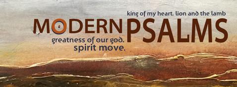Modern Psalms