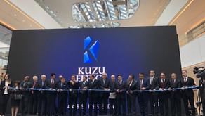 Kuzu Effect Projesi ECOBUILD İle LEED Gold Hedefine Ulaştı