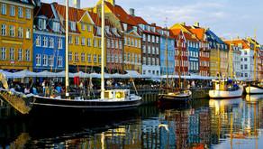 Kopenhag 2025'de Sıfır Karbon Şehir Olma Hedefine Koşuyor
