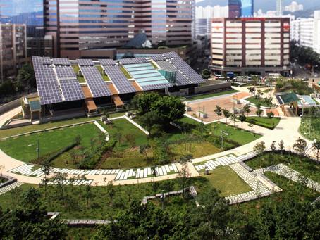Yeşil Bina Sertifikaları